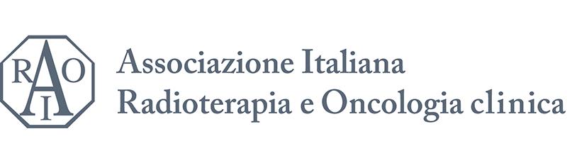 AIRO - Associazione Italiana Radioterapia e Oncologia clinica logo